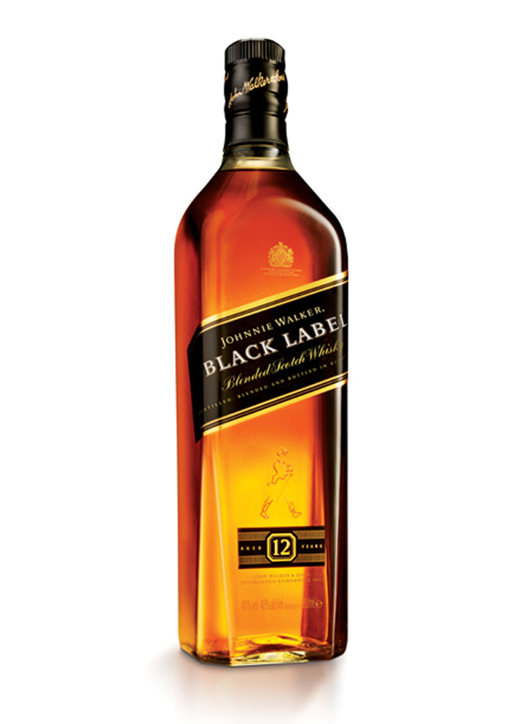 Black Label Price >> Johnnie Walker Black Label 12 Yo 1l Duty Free Lima Airport Shops
