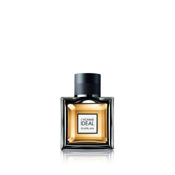 Guerlain Perfume Eau Masculino Parfum De 50ml Ideal L'homme O0vmnwN8
