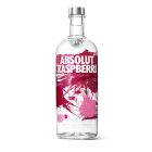 Absolut Vodka Raspberri 1l