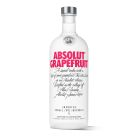 Absolut Grapefruit Flavoured Vodka 1l