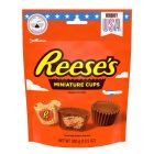 Reese's Milk Chocolate Peanut Butter Cups Miniatures Candy Pouch 385g
