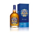 Chivas Regal 18 Year Old Gold Signature Blended Scotch 1l