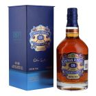 Chivas Regal 18 Year Old Gold Signature Blended Scotch 75cl