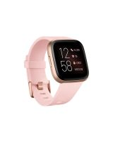 Fit Bit Smartwatch Versa 2 - Rosa