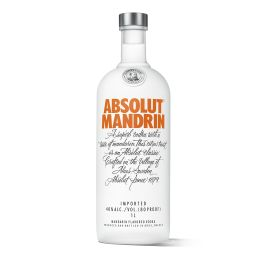 Vodka | Duty Free Bengaluru Airport Shops