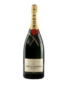 Moet & Chandon Champagne Brut Imperial Moët & Chandon 750ml