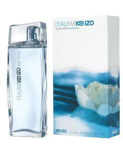Kenzo L'eau Par Pour Femme 100ml 45840
