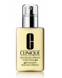 Clinique Dramatically Different Moisturizing Gel With Pump 125ml