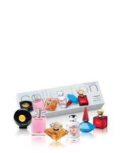 Lancôme Premiere Collection Set 4.8ml + 2x5ml + 6ml + 3ml EDPS