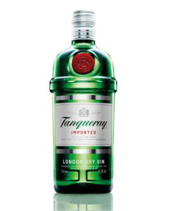 Tanqueray Gin London Dry Tanqueray 1L