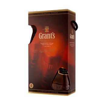 Grant's Family Reserve Twin Pack 2x1l