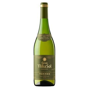 Torres Gran Viña Sol Chardonnay 75cl
