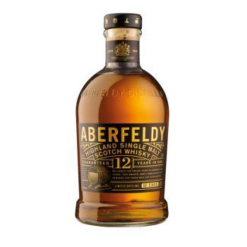 Aberfeldy 12 Yo 1l