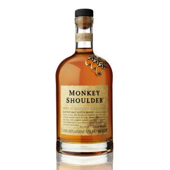 Monkey Shoulder Batch 27 1l