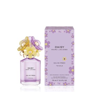 Marc Jacobs Daisy Eau So Fresh Twinkle 75ml EDTS