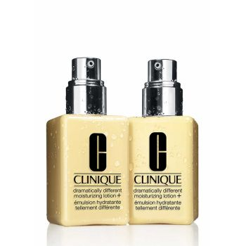 Clinique Moisture Basics Dry/Combination Skin 2x125ml