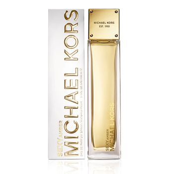 Michael Kors Collection Sexy Amber 100ml EDPS
