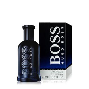 Hugo Boss Boss Bottled Night 50ml Edts Duty Free Bengaluru Airport