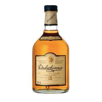 Dalwhinney 15 Yo Single Malt Scotch Whisky 1l