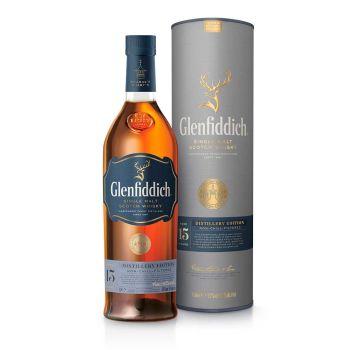 Glenfiddich Distillery Edition 15 Yo 1l