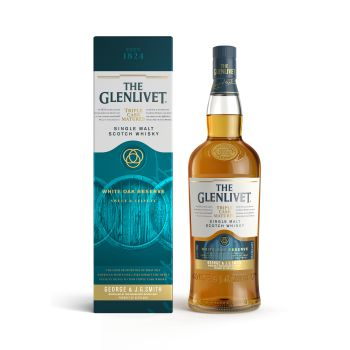 The Glenlivet The Master Distiller's Reserve 1l