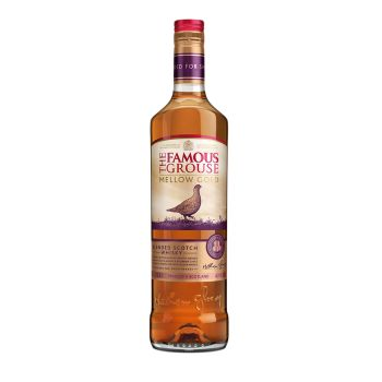 The Famous Grouse Mellow Gold 1l