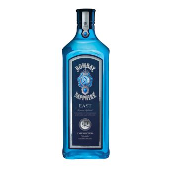 Bombay Sapphire East London Dry Gin 1l