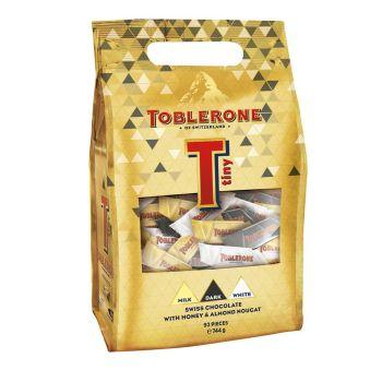 Toblerone Tiny Bag 744g