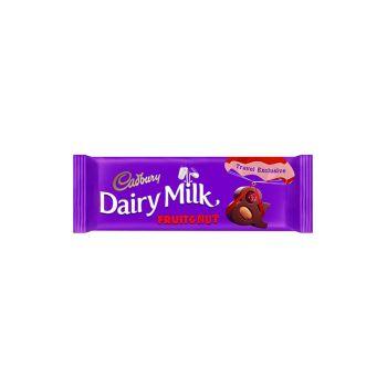 Cadbury Dairy Milk Fruit & Nut Tablet 300g
