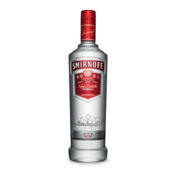Smirnoff Red Label 1l