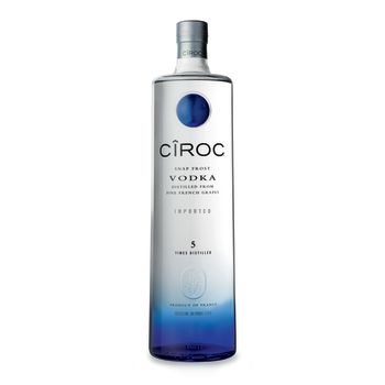 Cîroc Vodka 1l