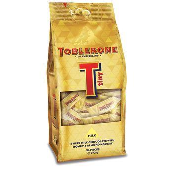 Toblerone Tiny Milk Bag 272g