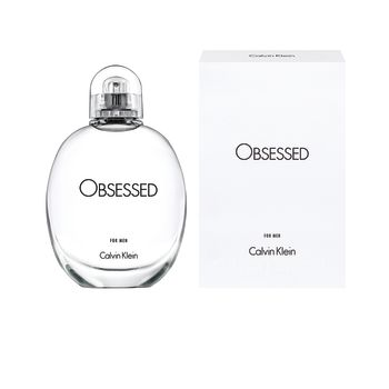 Calvin Klein Obsessed For Him 125ml EDTS