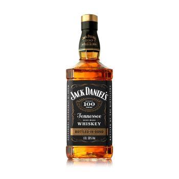 Jack Daniel's Bottled In Bond 1l