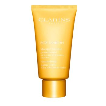Clarins Sos Comfort Face Mask 75ml