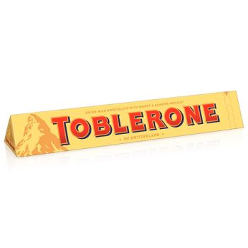 Toblerone Milk Bar 200g