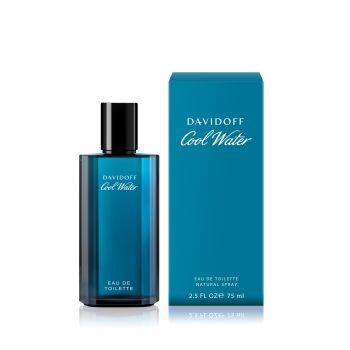 Davidoff Cool Water The Coolest Edition 75ml EDTS