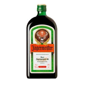 Jägermeister Herb Liqueur 1l