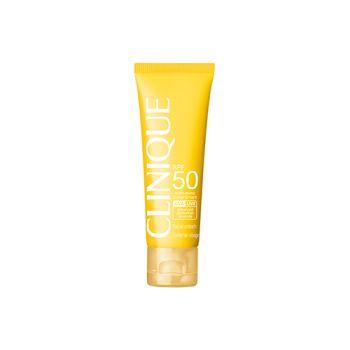 Clinique Spf50 Face Cream 50ml