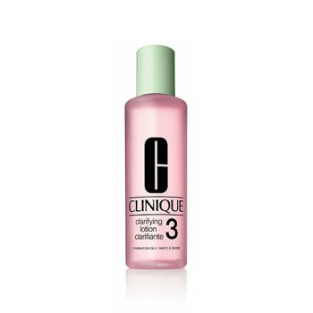 Clinique Clarifying Lotion Reformulation Type 3 400ml
