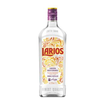 Larios London Dry Gin 1l