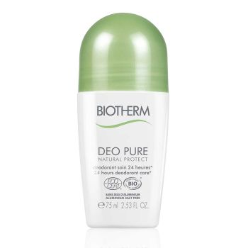 Biotherm Deo Pure Natural Protect Roll-On 75ml
