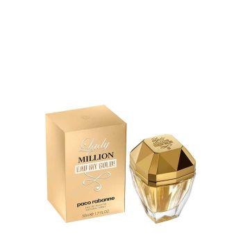 Paco Rabanne Lady Million Eau My Gold! 50ml EDTS