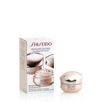Shiseido Benefiance Wrinkle Resist 24 Intensive Eye Contour Cream Duo Set 2x15ml