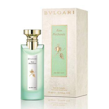 Bvlgari Eau Parfumée Au Thé Vert 75ml EDCS