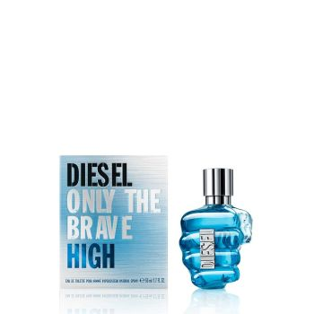 Diesel Only The Brave High 50ml EDTS