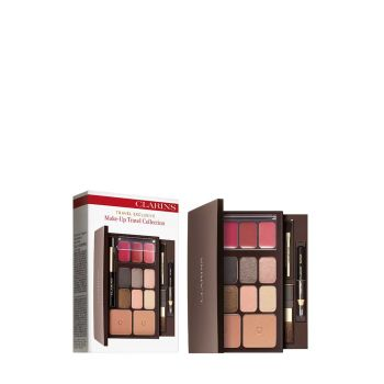 Clarins Make-Up Travel Collection Palette
