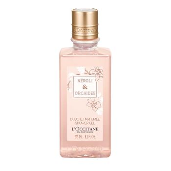 L'Occitane Néroli & Orchidée Shower Gel 250ml