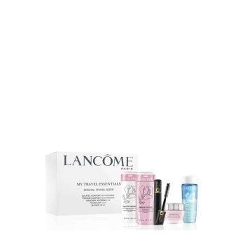 Lancôme My Travel Essentials Set 2x50ml + 2ml + 15ml + 30ml