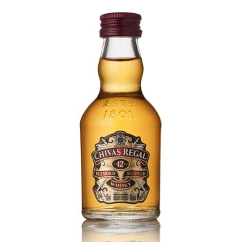Chivas Regal 12 Yo 5cl